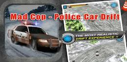 Mad Cop - Police Car Drift - ����������� ��� - ������������� ����� � ����� ��� Android