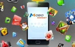 Мобильный маркет - Mobo Market на Android