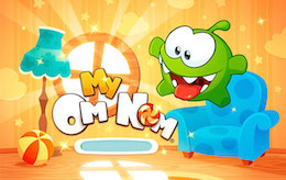 ��� �� ��� - My Om Nom ��� Android