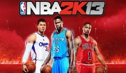 ��� 2�13 - NBA 2K13 ��� Android
