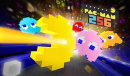 ������ - PAC-MAN 256: ������ �������� ��� Android