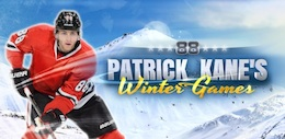 Patrick Kanes Winter Games - ������ ���� ������� ����� ��� Android