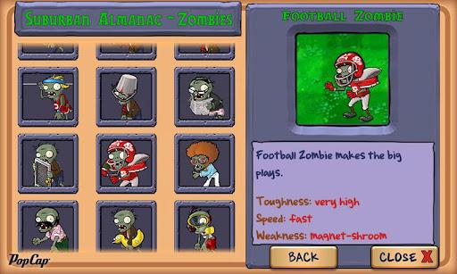 Zombies скриншоты растения против зомби