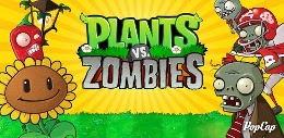 Plants vs Zombies - Растения против зомби для Android