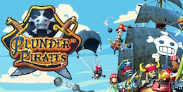 ��������� ������ - Plunder Pirates �� Android
