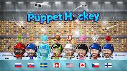 ��������� ������ - Puppet Ice Hockey: 2014 ��� Android