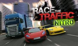 ����� ����� ����� �����: ����� - Race the Traffic Nitro ��� Android