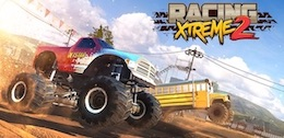 - Racing Xtreme 2 на Android