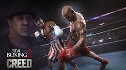 Реальный Бокс 2: Крид - Real Boxing 2 CREED на Android