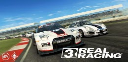 �������� ����� 3 - Real Racing 3 ��� Android