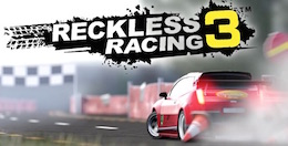 ����������� ����� 3 - Reckless Racing 3 ��� Android