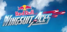 ��� ���: ����������� - Red Bull Wingsuit Aces �� Android