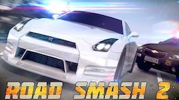 В отрыв - Road Smash 2: Hot Pursuit для Android