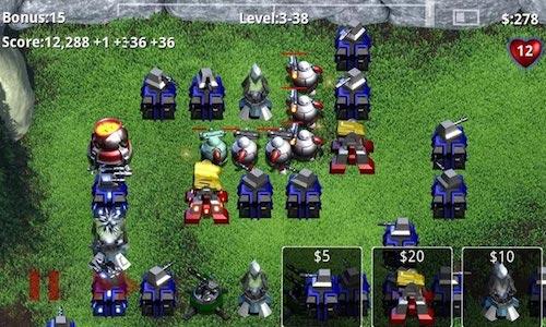 Скачать Toy Defense 3 Fantasy Pc Торрент - …