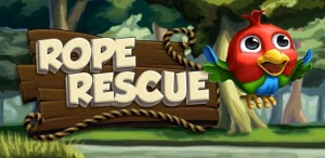 Rope Rescue - ������������ ������� ��� Android