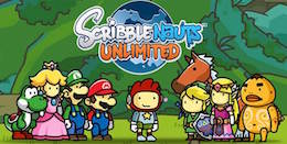 - - Scribblenauts Unlimited на Android