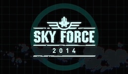 Sky Force 2014 - ��������� ���� 2014 ��� Android