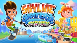 �������� �������� - Skyline Skaters ��� Android