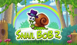 Snail Bob 2 - Улитка Боб 2 на Android