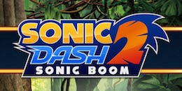 ����� ������ 2 - Sonic Dash 2: Sonic Boom �� Android