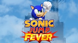 ��������� �����: ��������� - Sonic Jump Fever ��� Android