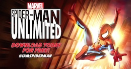 Spider-Man Unlimited - ����������� �������-���� ��� Android