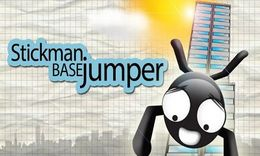 Stickman Base Jumper - �������: ������ � ������ ��� Android
