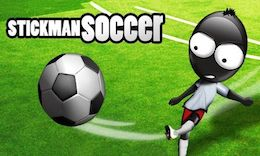 ������ �� ��������� - Stickman Soccer ��� Android