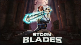����� ������ - Stormblades ��� Android