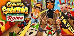 ���������� ������� - Subway Surfers ��� Android