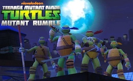 Драка мутантов - Swappz: Mutant Rumble для Android