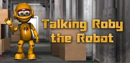 Talking Roby - ��������� ����� ��� Android