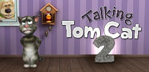 Talking Tom Cat 2 - ��������� ��� ��� 2 ��� Android