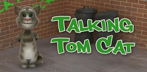 Talking Tom Cat - ��������� ��� ��� ��� Android