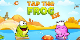 ����� �� ��������� - Tap The Frog ��� Android