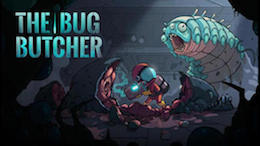 - The Bug Butcher на Android