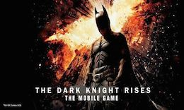 The Dark Knight Rises - ������ ������: ����������� ��� Android