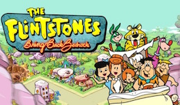 Флинстоуны - The Flintstones: Bedrock! на Android