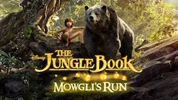 Книга джунглей - The Jungle Book: Mowglis Run на Android