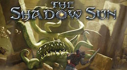 Тёмное солнце - The Shadow Sun на Android