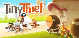 Tiny Thief - ��������� ��� ��� Android