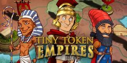 Tiny Token Empires - ��������� ������� ������� ��� Android