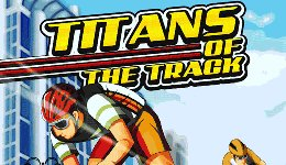 Titans of the Track - Титаны трека на Android