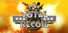 Total Recoil - Тотальный ход на Android