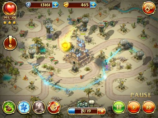 Top 10 Tower Defense Games - Armor Games