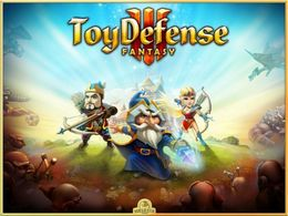 Toy defense 3: Fantasy - ��������� 3: ������������� ��� Android