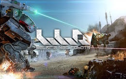 ���� �������� ������ ������ ������� ��������� ��� �������. ������� ��������� Walking War Robots �� Android