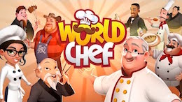 Шеф-Повар - World Chef на Android