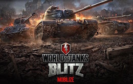 Мир Танков - World of Tanks Blitz на Android