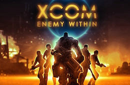 XCOM: Враг внутри - XCOM: Enemy Within на Android